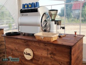 Automat do kawy do wynajęcia