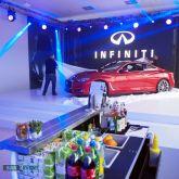 Mobilne bary na imprezach i eventach